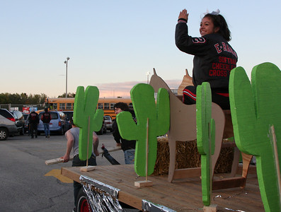 9/30/11 Homecoming game
