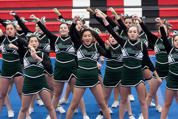 Grayslake Central High School