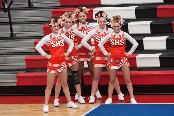 Shepard High School Sm JV