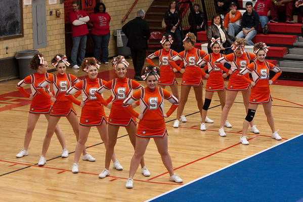 Shepard High School Lg Varsity