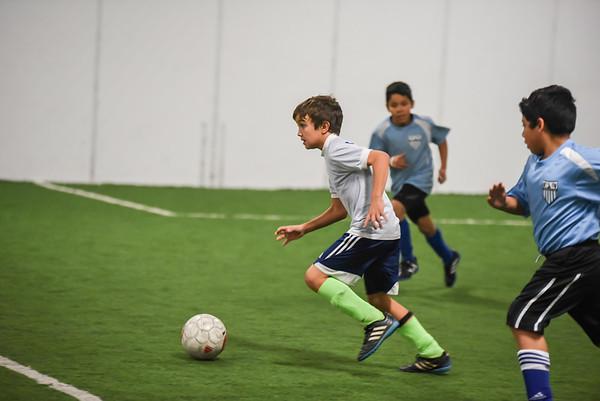 East Lansing Soccer Club U10