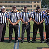 The Officiating Crew