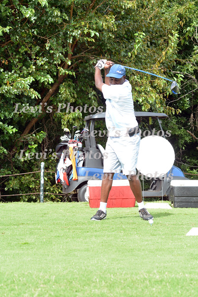 Eastern Golf Club 2015  Tournament
