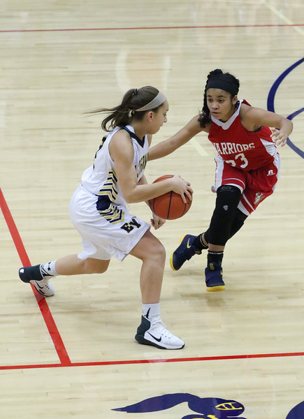 Eastern Girls Basketball