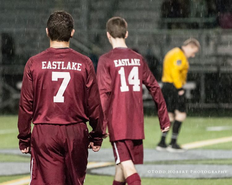 Eastlake Vs Mt SI