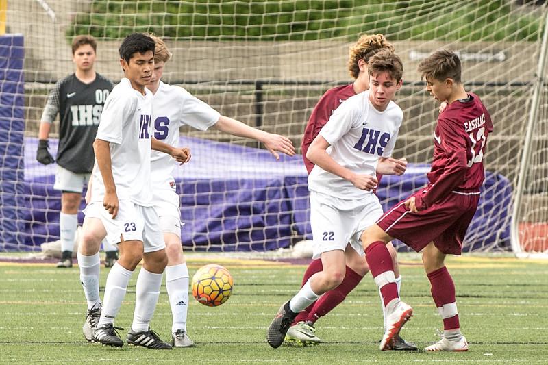 Eastlake JV Vs Issaquah Jv Soccer 2017_35