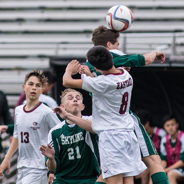 Eastlake JV Vs Skyline Soccer 2017_12