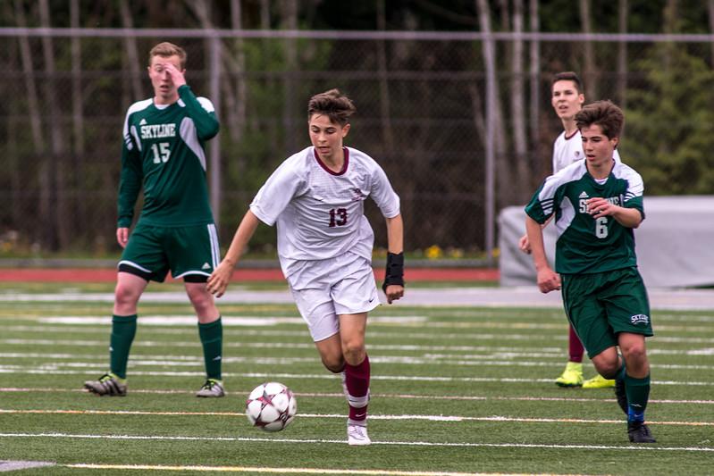 Eastlake JV Vs Skyline Soccer 2017_35