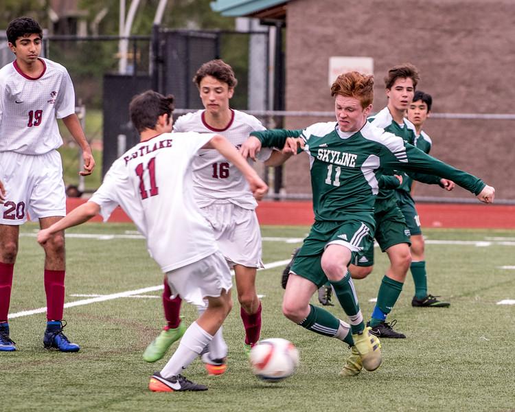 Eastlake JV Vs Skyline Soccer 2017_55