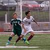 Eastlake JV Vs Skyline Soccer 2017_18