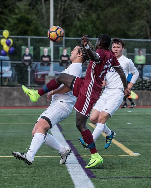 Eastlake  Vs Issaquah Soccer 2017_32