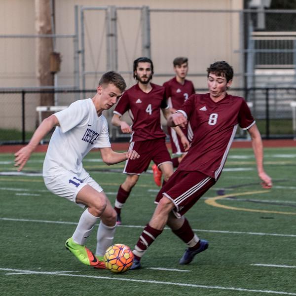 Eastlake  Vs Issaquah Soccer 2017_45