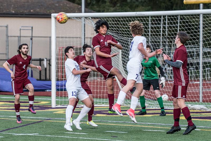Eastlake  Vs Issaquah Soccer 2017_20