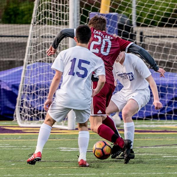 Eastlake  Vs Issaquah Soccer 2017_51