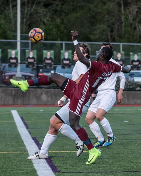 Eastlake  Vs Issaquah Soccer 2017_31