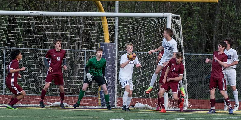 Eastlake  Vs Issaquah Soccer 2017_27