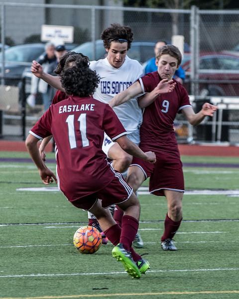 Eastlake  Vs Issaquah Soccer 2017_11
