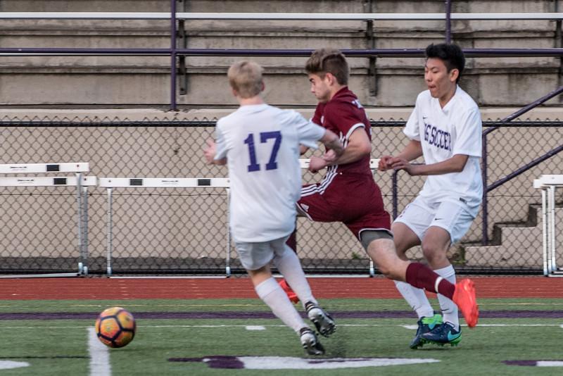 Eastlake  Vs Issaquah Soccer 2017_49