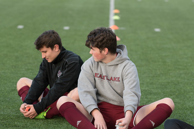 Eastlake  Vs Issaquah Soccer 2017_3
