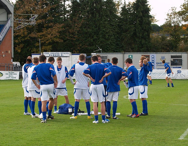 Eastleigh Res 2011-2012