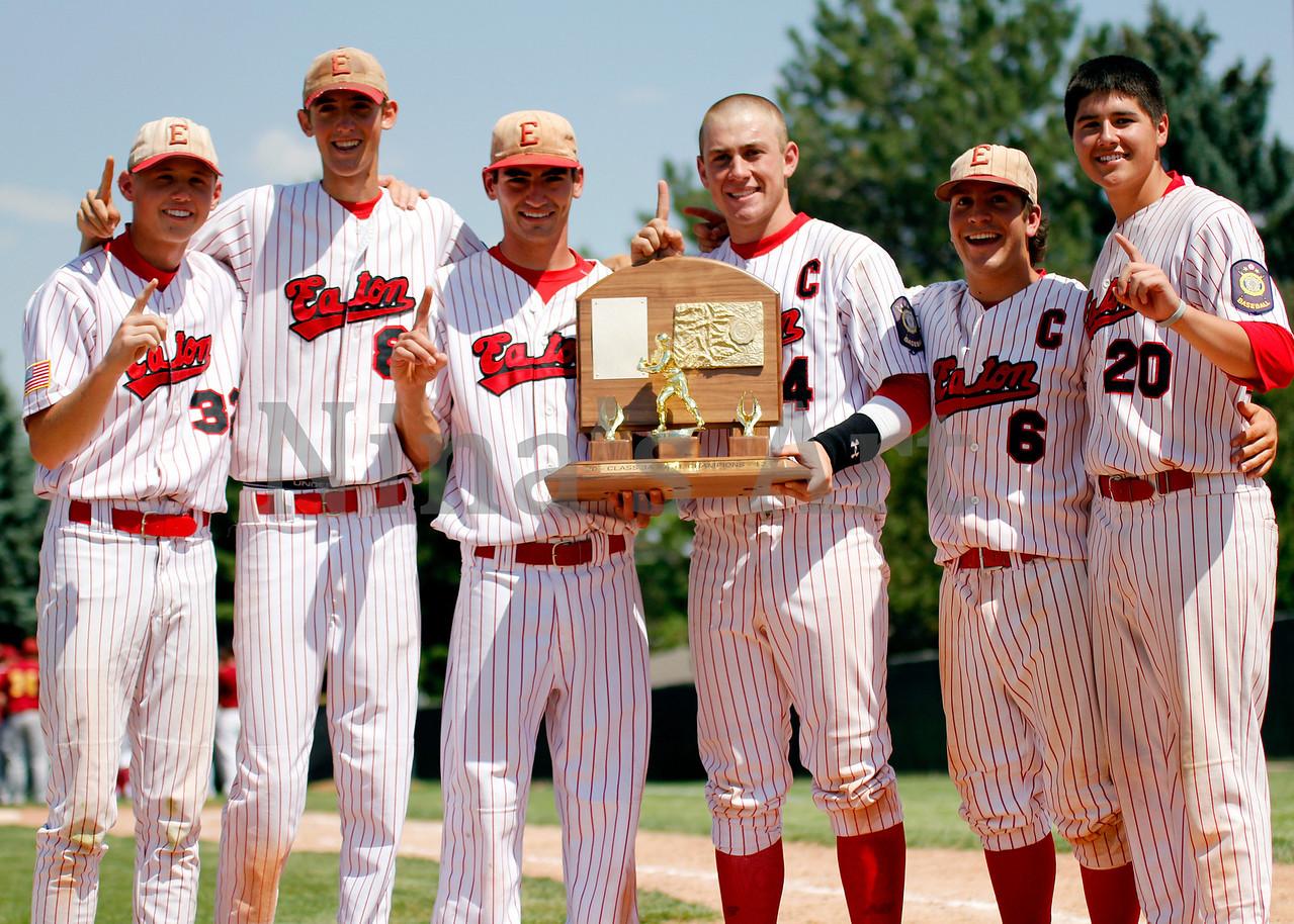 Senior state champs