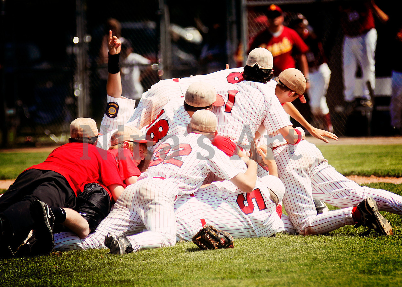 Dog Pile state champions