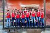 full team smile
