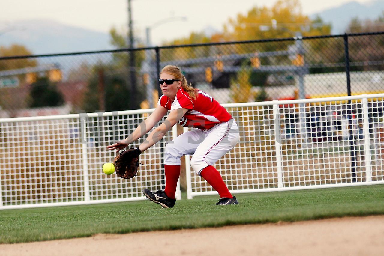 EHS State Softball 3