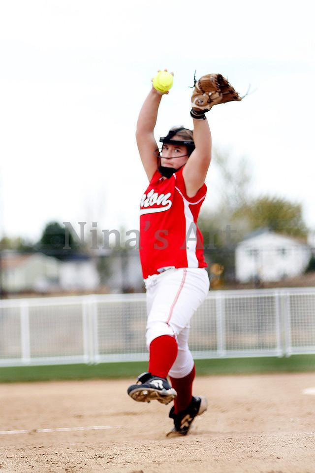 EHS State Softball 5