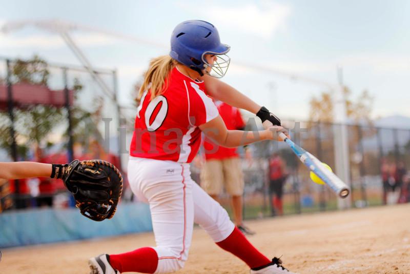 Eaton State Softball