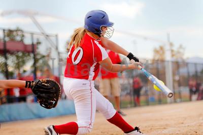 2012 EHS Softball