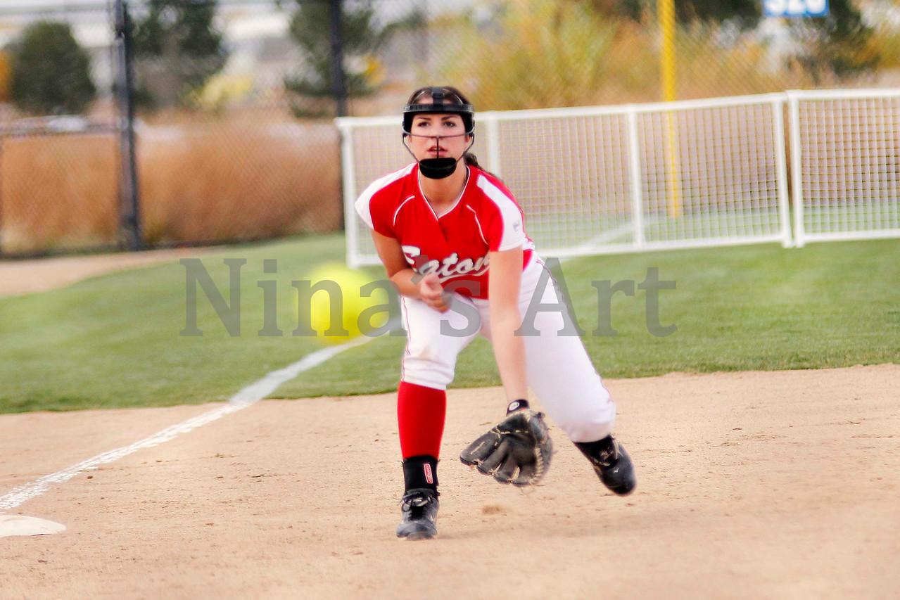 EHS State Softball 2