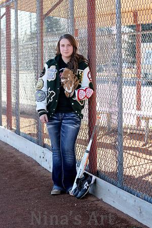 Highland Softball all state (1)