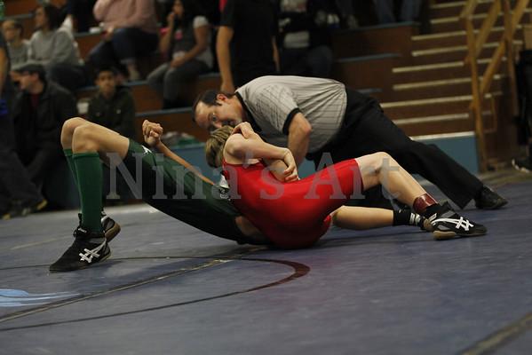 2012 Eaton Middle School Wrestling