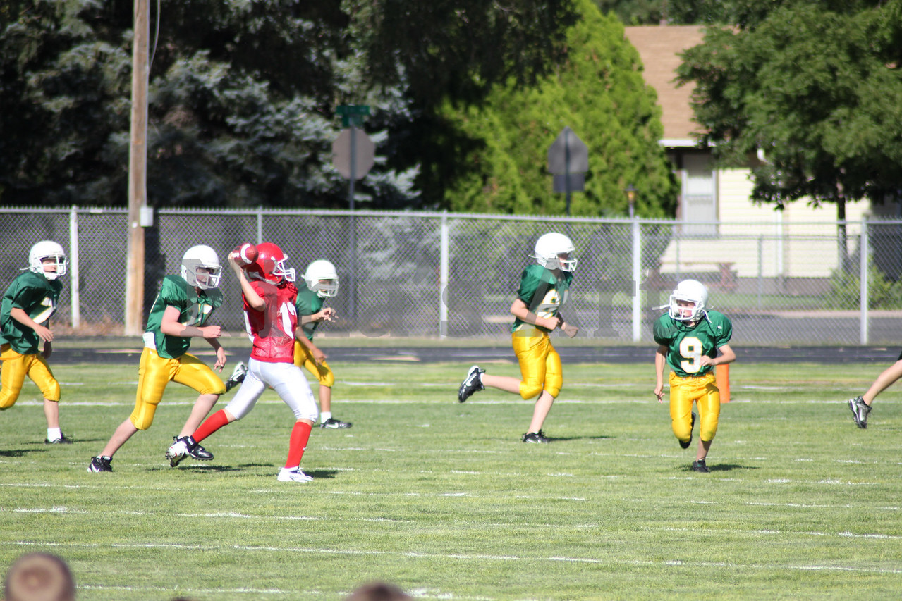 7th grade vs  highland (11)
