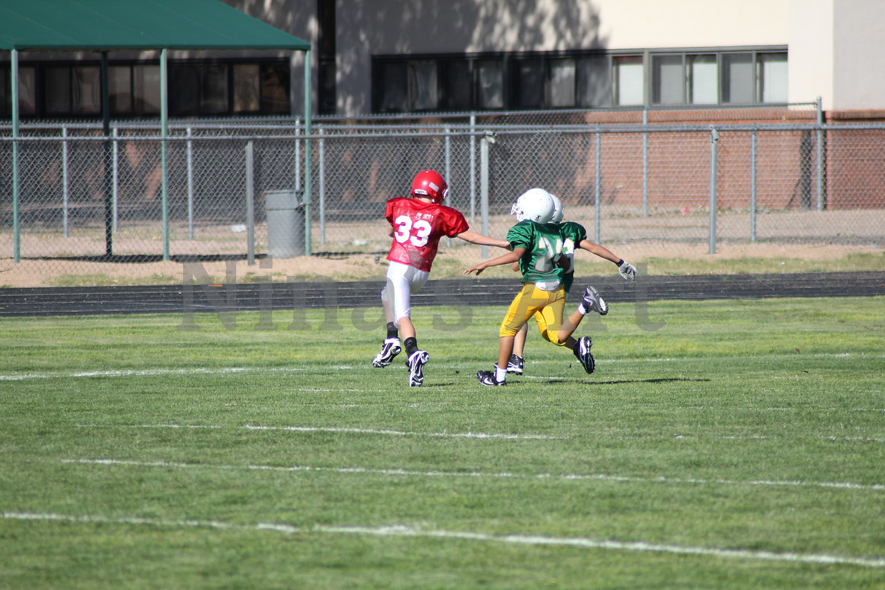 7th grade vs  highland (8)