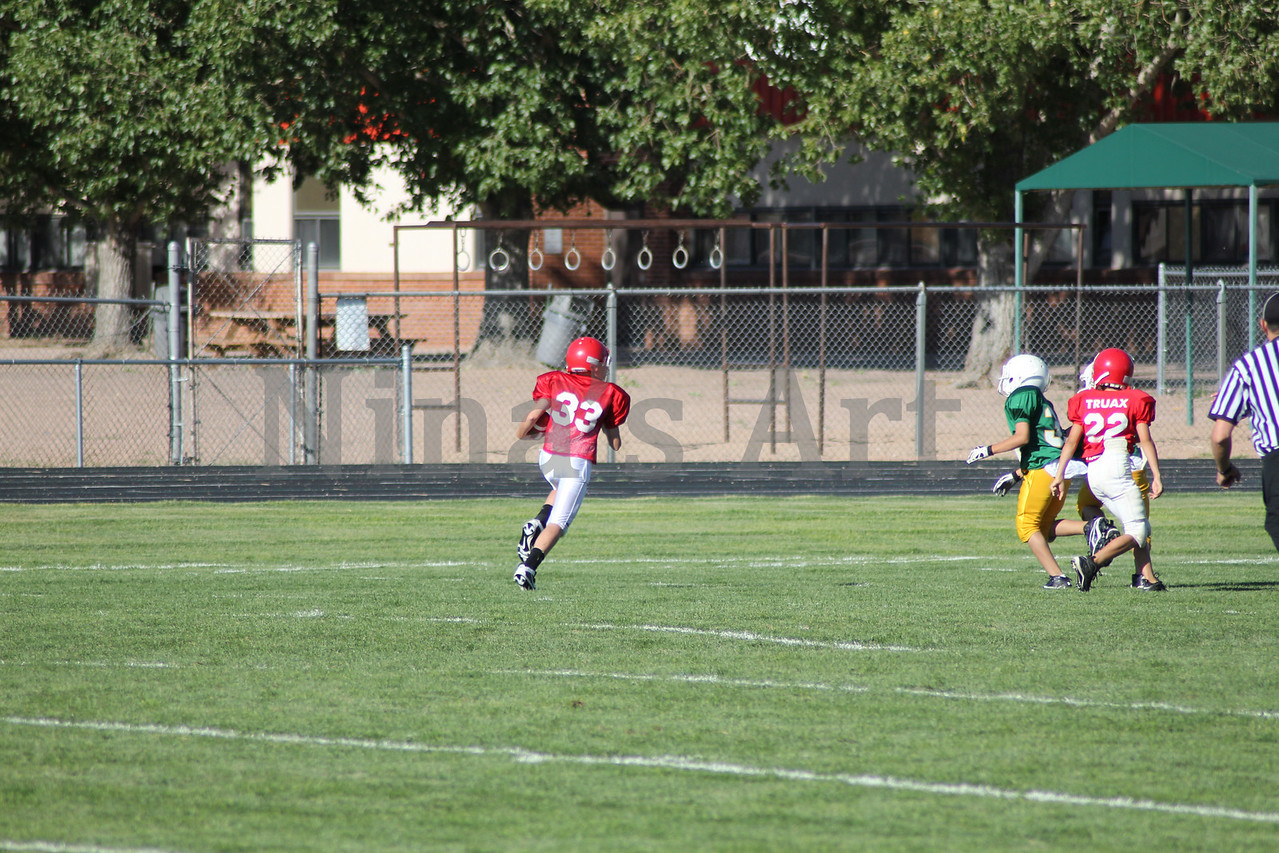 7th grade vs  highland (17)
