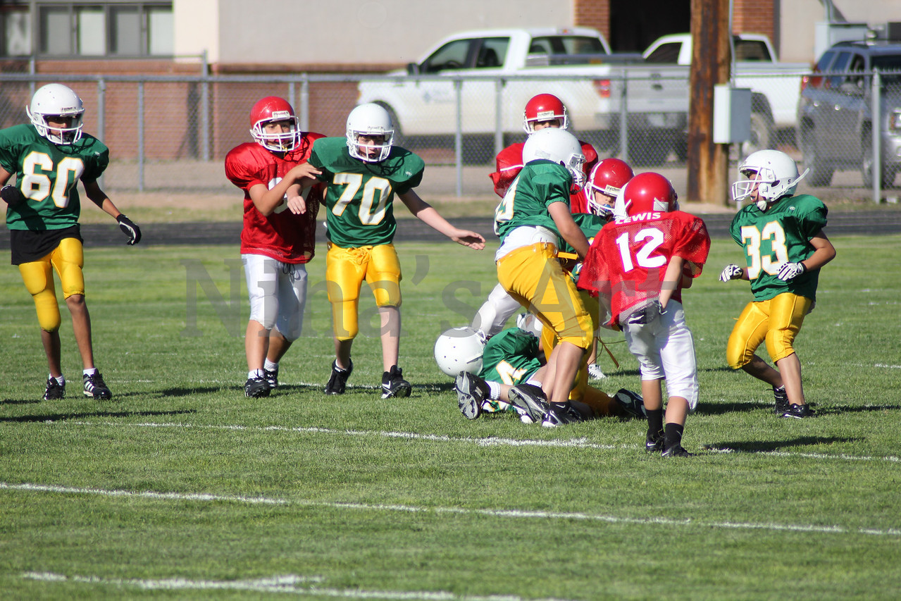 7th grade vs  highland (16)