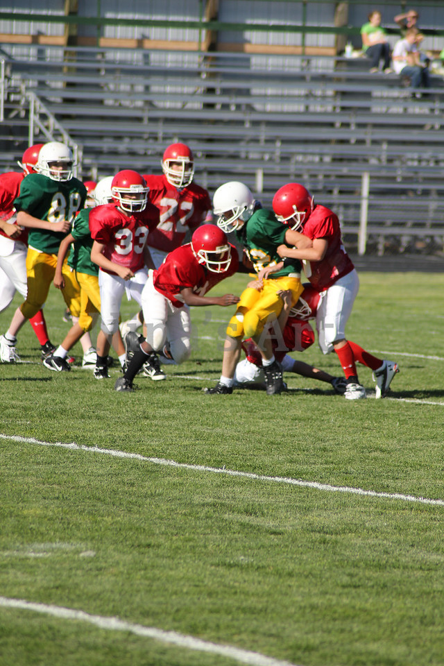 7th grade vs  highland (14)