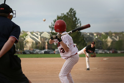 13 Year Old 2009 Travel Baseball
