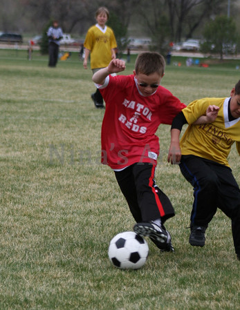 Eaton youth soccer