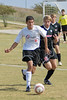 Eclipse 91 Black vs. Lonestars 91B Red S<br /> NE Metro Park, Austin, Score 0-0