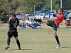 Eclipse 91 Black vs. Lonestars 91B White<br /> NE Metro Park, Austin, Score 5-0