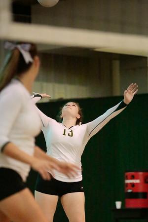 Edgewood Varsity Volleyball