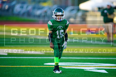 9/26/15- Richmond Blue vs Edmonds Green