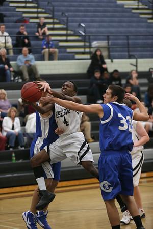 Edsel JV Basketball