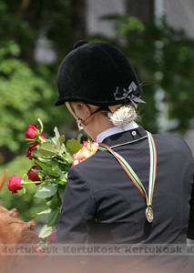 Eesti Meistrivõistlused Takistus- ja Koolisõidus 2014 (27.06.2014)