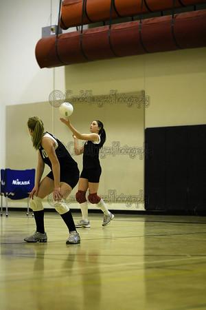 Eielson Volleyball 2007