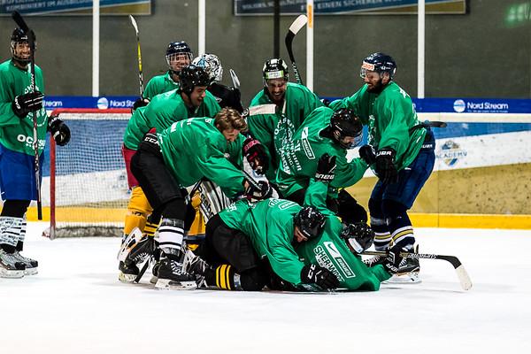 Braui Cup 2017: Eishockey-Turnier des HC88 Baar