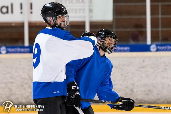 Braui Cup 2018: Eishockey-Turnier des HC88 Baar